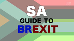 Brexit -- A South African Guide To The