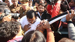 Judge, Who Granted Bail To Rape Accused Samajwadi Leader Gayatri Prajapati,