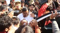 Rape-Accused Samajwadi Party Leader Gayatri Prajapati Granted Bail By POCSO