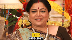 Veteran Actress Reema Lagoo Passes Away At
