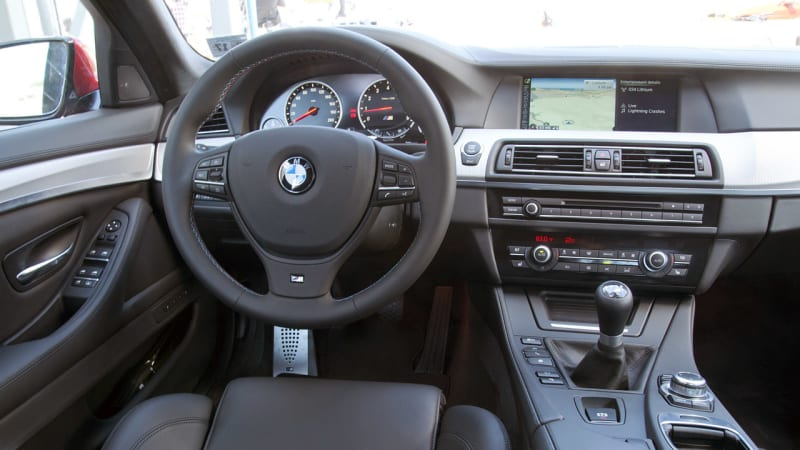 bmw says no more manuals m cars capped at 600 hp autoblog. Black Bedroom Furniture Sets. Home Design Ideas