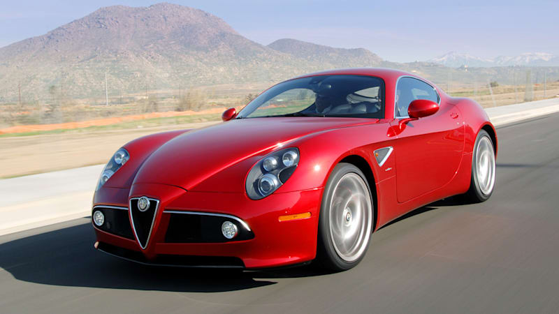 Details Unearthed About Future Alfa Romeo SUVs C Supercar And GTV - Alfa romeo price range