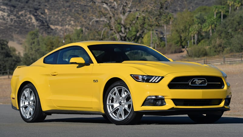 Ford Recalling 830 000 Vehicles To Replace Side Door