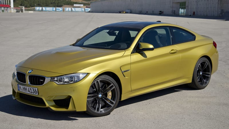 BMW M3 and M4 to lose carbon fiber driveshafts