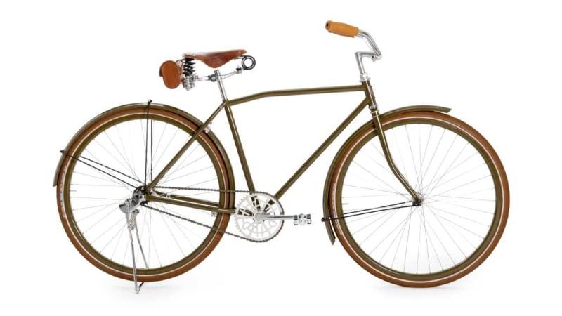 Image result for Harley-Davidson Bicycle