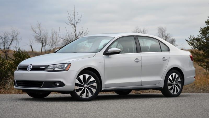 Volkswagen Set To Drop The Jetta Hybrid In 2017 Autoblog