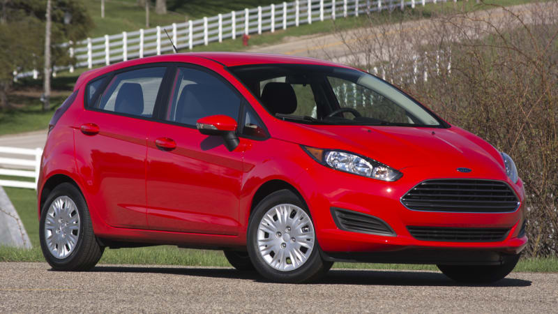 Ford Focus Transmission Recall >> Ford Employees Say Fiesta Focus Transsmission Problems Were