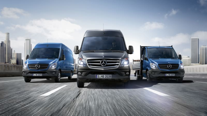 Weekly Recap: Mercedes, Volkswagen spend big as import automakers invest in North America
