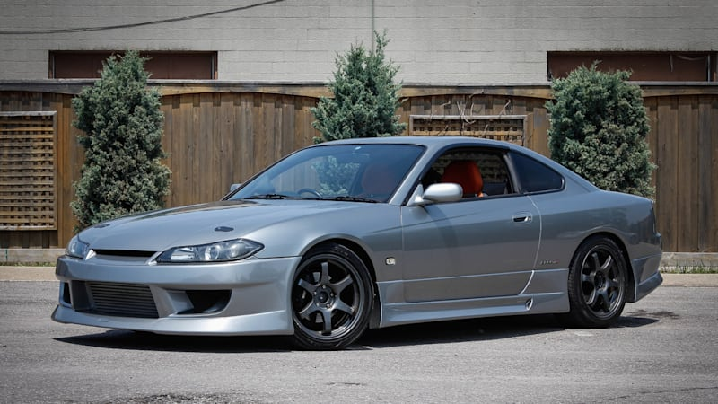 Nissan Silvia Smuggler Faces Maximum 20 Year 250k Sentence Autoblog