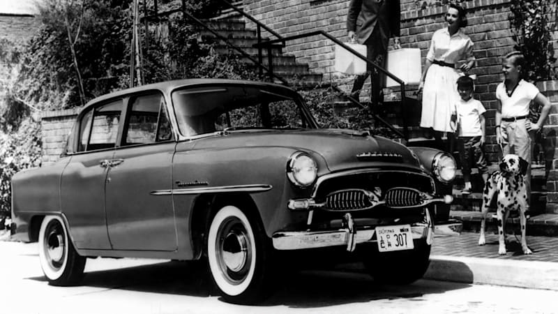 First U S Import Toyota To Be Auctioned As Museum Closes