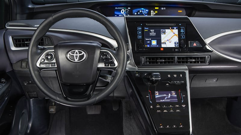 Toyota Joins Ford In Livio Partnership