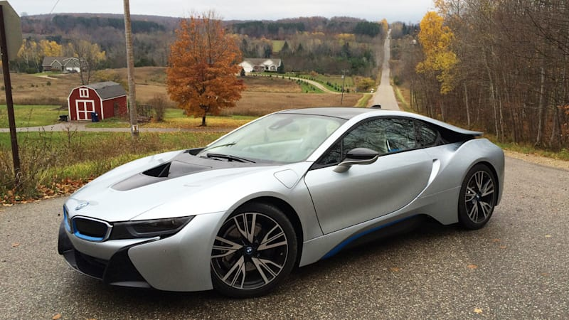 Recharge Wrap-up: BMW i8 markups declining, Nissan offering ...