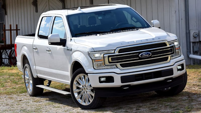 ford f-150 engines have tech stolen from mit professors, lawsuit