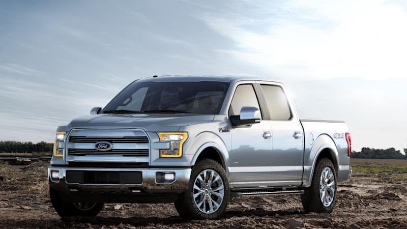 Ford F-150 seat belt fires spark federal investigation