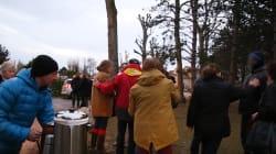 À Ouistreham et à Caen, face à la détresse des migrants, les habitants solidaires nous