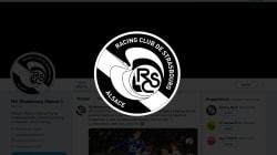 Le RC Strasbourg Alsace en deuil après la fusillade du marché de