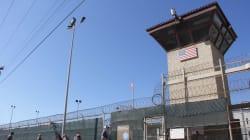 Washington envisage d'utiliser Guantanamo pour les jihadistes de