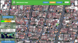 Si vas a comprar o rentar vivienda, esta aplicación calcula riesgo de