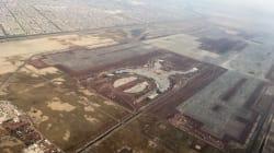 NAIM, Paso Exprés y Tren a Toluca: la mala planeación tiene