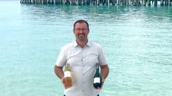 BLOG - 9 questions posées à Jérôme Faure pour mieux connaître ce sommelier de l'océan