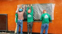 ¿Estuvo bien quitar las placas de Díaz Ordaz, responsable del 2 de octubre de