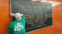 Qué nos puede enseñar Sudamérica sobre el retiro de las placas con el nombre de Gustavo Díaz