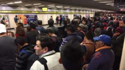 ¿Por qué se tarda tanto en pasar el Metro en