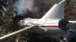 Canadá analizará motores del helicóptero en el que murieron Martha Erika Alonso y Moreno
