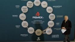 AMLO detecta red de Pemex que se dedicaba al robo de