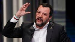 Salvini se plantea ser candidato a la presidencia de la Comisión