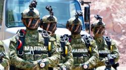 En el Día de la Marina, la Semar es investigada por casos de desaparición forzada en