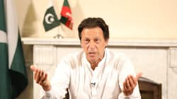 Leaders Of India, Pakistan Should Sit Down At A Table And Resolve Kashmir Issue: Imran