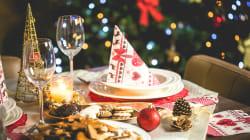 Tips de feng shui para que tu cena navideña sea un