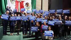 """Panistas respaldan a Grupo de Lima, rechazan la """"dictadura de Nicolás"""