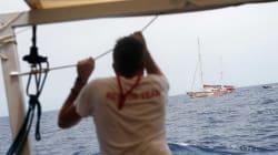 Ya no hay barcos de ONG para rescatar migrantes en el
