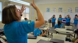 Este pueblo aprendió el lenguaje de señas para que nadie se sienta