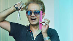 Celebrity Hairstylist Jawed Habib Faces Social Media Abuse For 'Hurting The Religious Sentiments' Of Hindus With An