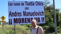 Redes sociales: la otra campaña de López Obrador, Meade y