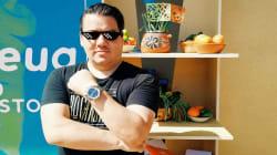 Los Guerreros de la Mexicocina: Katsuji Tanabe, el chef que reta a Donald