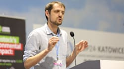 El eurodiputado Florent Marcellesi liderará a Equo en las elecciones