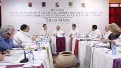 """Tren Maya """"Made in China"""": El país asiático le quiere entrar al proyecto de"""