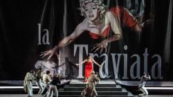 La Traviata scopre le atmosfere della Dolce