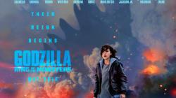ラドン、モスラ、キングギドラも登場。ハリウッド版ゴジラ続編の予告編が初公開