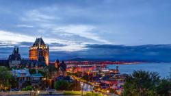 Québec est la meilleure ville pour les milléniaux, selon Point2