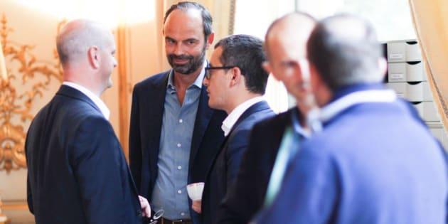 Séminaire gouvernemental: Pourquoi Édouard Philippe réunit son équipe à Matignon ce dimanche