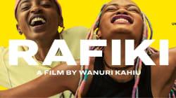 Kenia causa revuelo en el Festival de