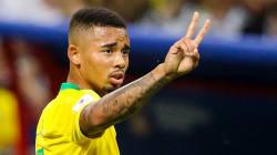 Bélgica deja en la lona a Brasil y