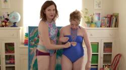Ces deux mères ont la réaction parfaite (et hilarante) face aux maillots de bain à la
