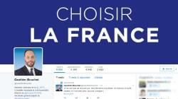Un candidat FN appelle à voter France insoumise (avant de se