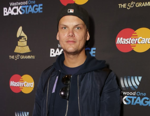 Avicii's body to be flown home this week